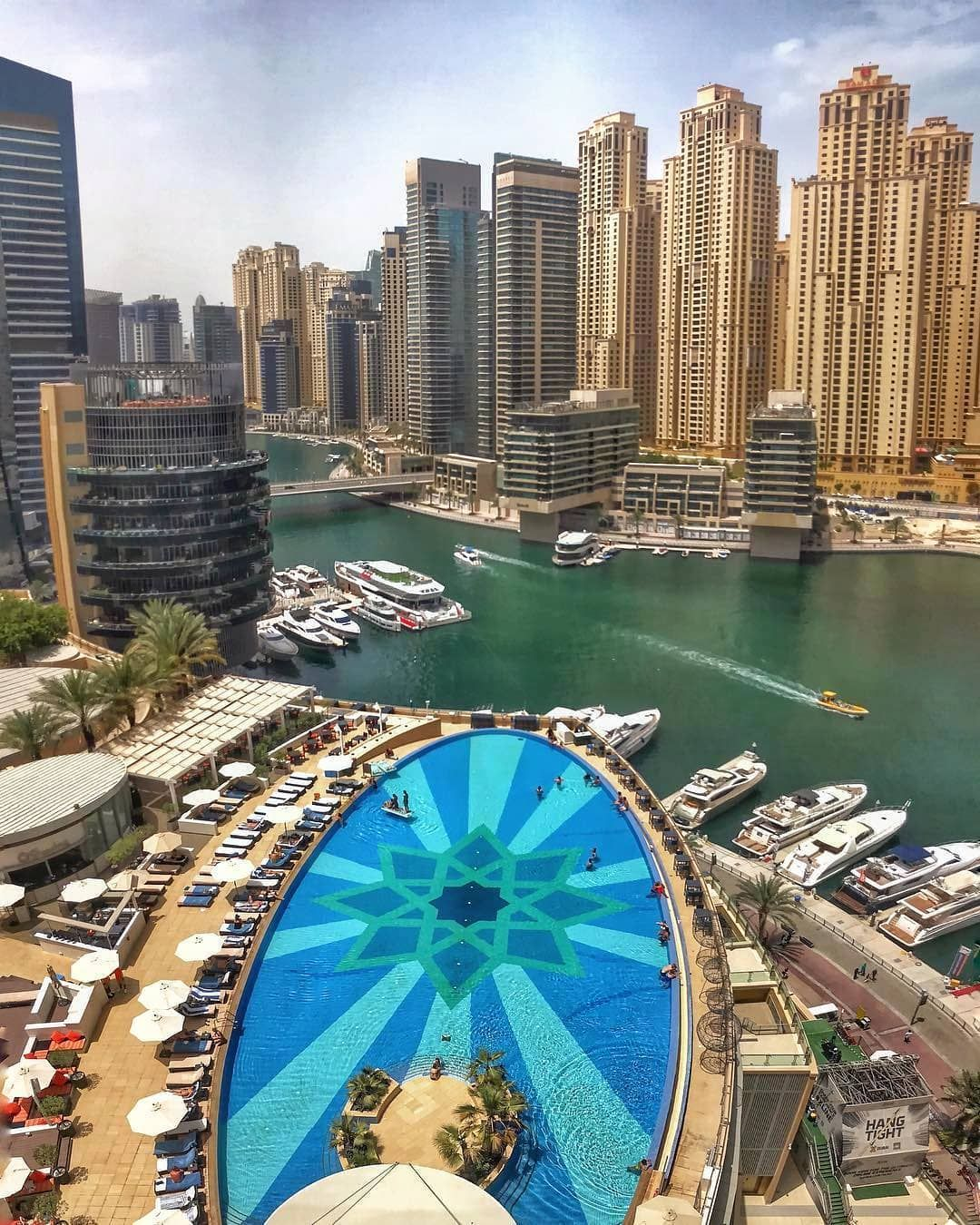 The Address Dubai Marina | Serviced Apartments