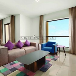 Furnished 1 Bedroom Hotel Apartment in Hawthorn Suites by Wyndham
