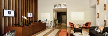 Adagio Premium Hotel Apartment