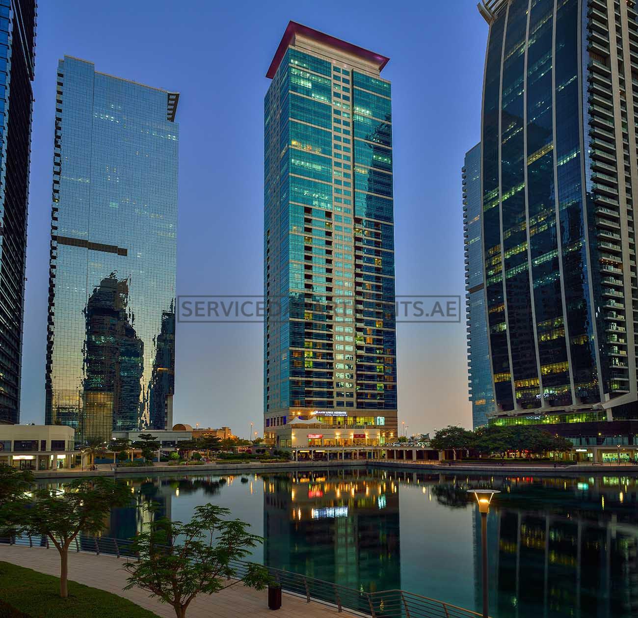 Cheap Apartments For Rent Dubai: 1 Bedroom Serviced Hotel Apartments For Rent In Dubai