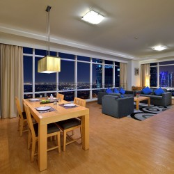 Furnished 2 Bedroom Hotel Apartment in Oaka Liwa Heights Hotel Apartment