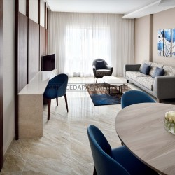 Furnished 1 Bedroom Hotel Apartment in Mӧvenpick Hotel Apartments