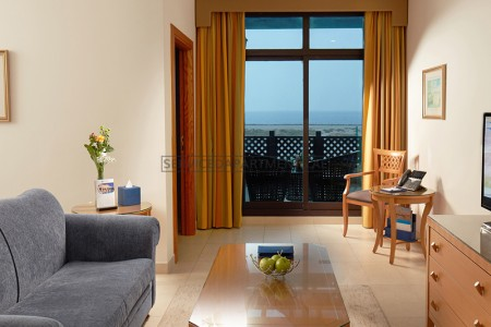 Furnished 1 Bedroom Hotel Apartment in Roda Beach Resort