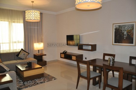 Furnished 2 Bedroom Hotel Apartment in Lavender Hotel Apartments Al Nahda