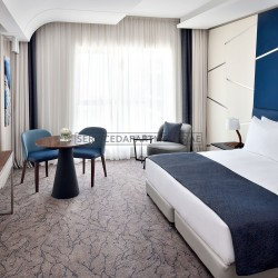 Furnished Studio Hotel Apartment in Mӧvenpick Hotel Apartments