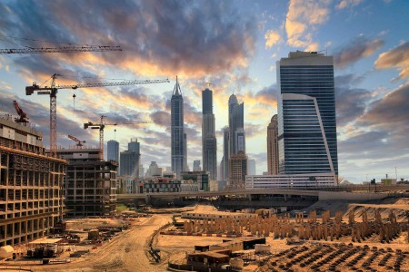 Dubai's Upcoming Mega-Projects
