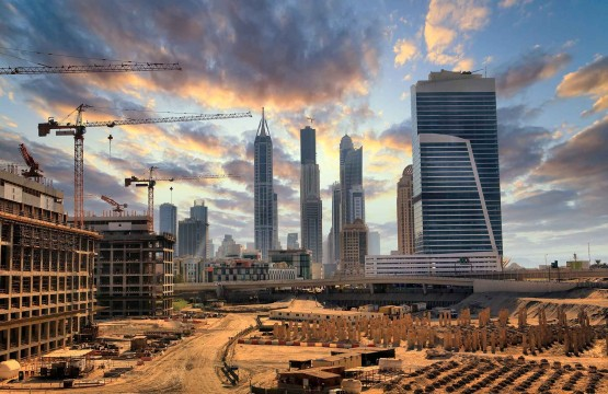Dubai's Upcoming Mega-Projects