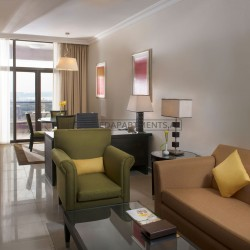 Furnished 2 Bedroom Hotel Apartment in Two Seasons Hotel & Apartments