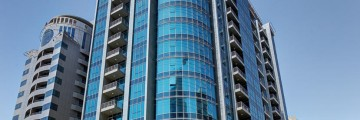 Abidos Hotel Apartments Al Barsha