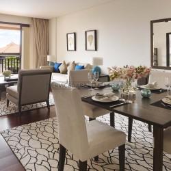 Furnished 2 Bedroom Hotel Apartment in Anantara The Palm Dubai Resort