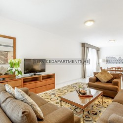 Furnished 3 Bedroom Hotel Apartment in Golden Sands Hotel Apartments 10