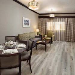 Furnished 1 Bedroom Hotel Apartment in Savoy Crest Hotel Apartments