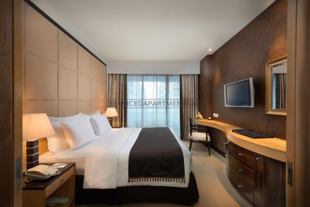 Furnished Studio Hotel Apartment in Savoy Suites Hotel Apartments