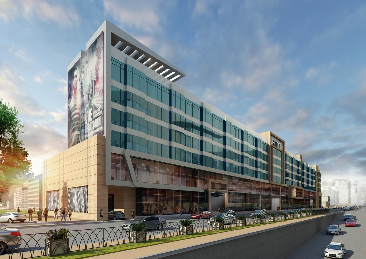 Studio M Arabian Plaza Hotel