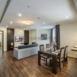 Furnished 1-Bedroom Hotel Apartment in City Premiere Marina Hotel Apartments