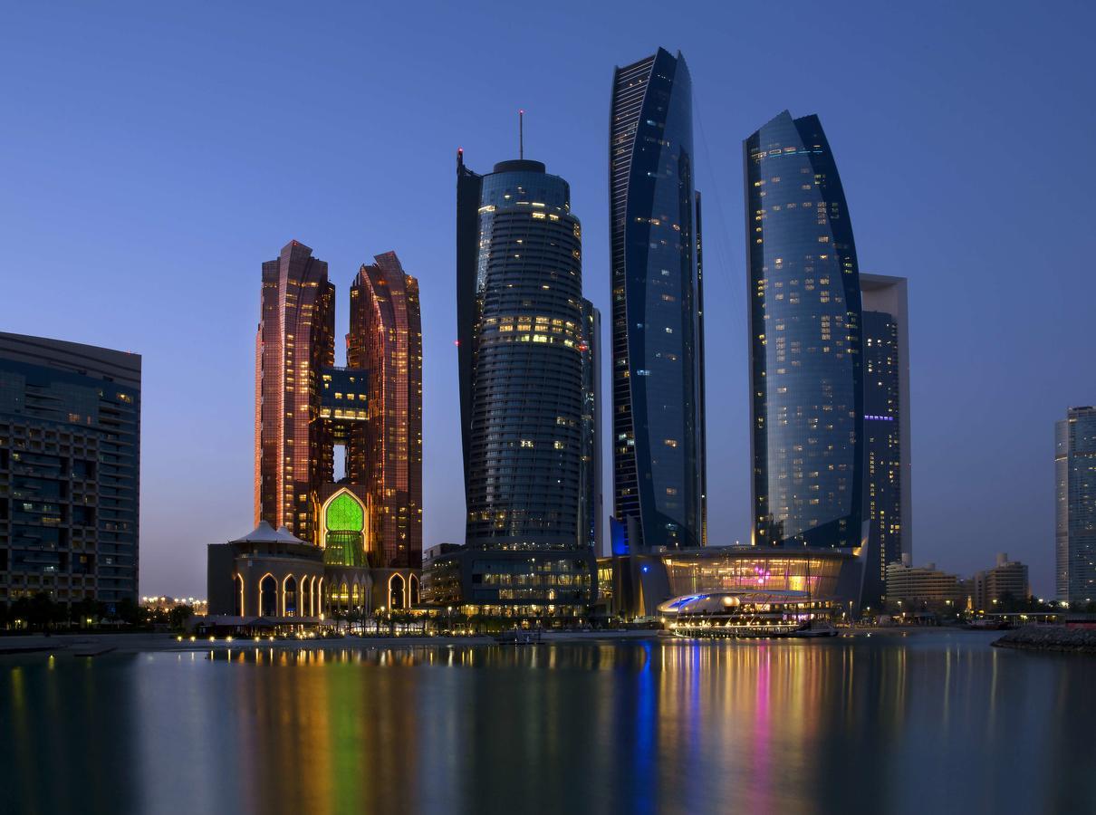 Bab Al Qasr Hotel - Corniche Abu Dhabi