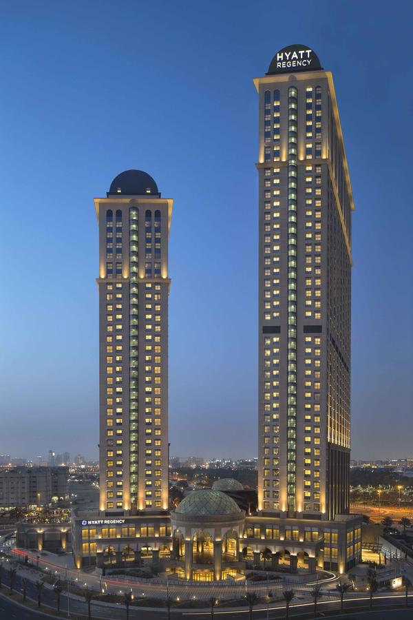 Hyatt Regency Dubai Creek Heights - Hotel