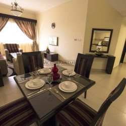 Furnished 2-Bedrooms Hotel Apartment in Ivory Grand Hotel Apartments