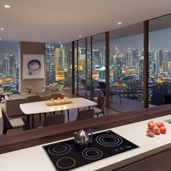 Furnished 3-Bedrooms Hotel Apartment in Jumeirah Living Marina Gate