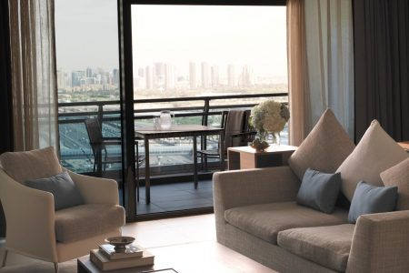 Furnished 1 Bedroom Hotel Apartment in Radisson Blu Hotel Apartments
