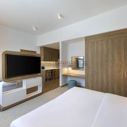 Furnished Studio Hotel Apartment in Element Al Mina