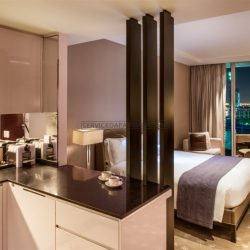 Furnished Studio Hotel Apartment in Intercontinental Residence DFC