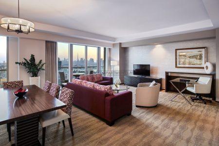 Furnished 2 Bedroom Hotel Apartment in Swissôtel Living Al Ghurair